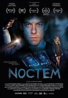 постер к фильму Ноктем
