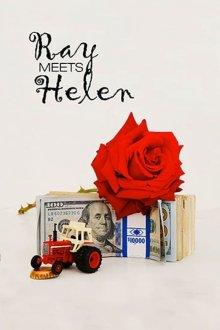 постер к фильму Рэй встречает Елену