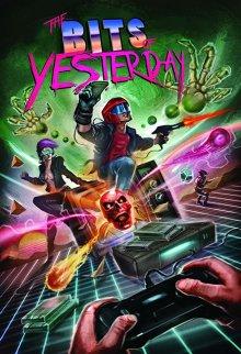 постер к фильму Видеоигры вчерашнего дня