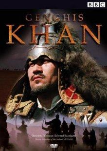 постер к фильму BBC: Чингисхан