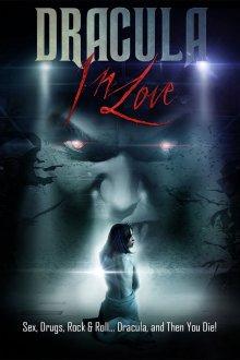 постер к фильму Любовь Дракулы