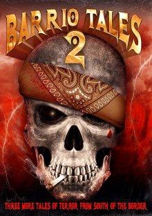 постер к фильму Истории Баррио 2