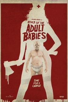постер к фильму Большие малыши