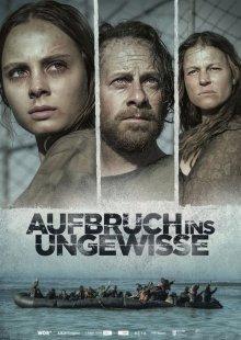 постер к фильму Побег в неизвестность