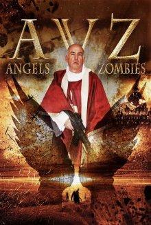 постер к фильму Ангелы против зомби