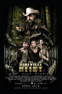 постер к фильму Ограбление В Пиневилле