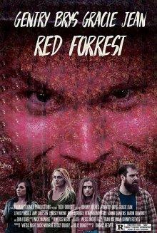 постер к фильму Красный лес