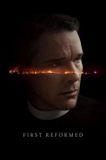 постер к фильму Первая реформатская церковь