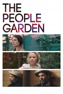 постер к фильму Людской сад