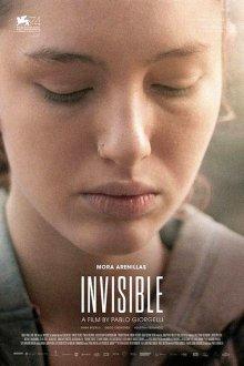 постер к фильму Невидимое