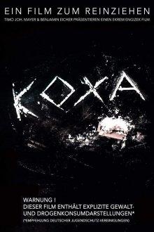 постер к фильму Кокс