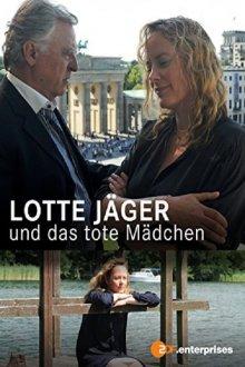 постер к фильму Лотте Егер и труп девушки