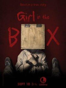 постер к фильму Девушка в ящике
