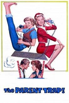 постер к фильму Ловушка для родителей