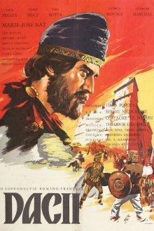 постер к фильму Даки