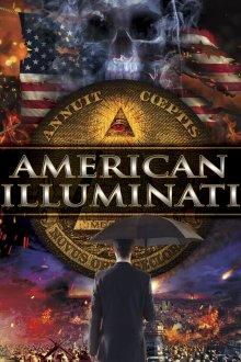 постер к фильму Иллюминаты Америки