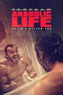 постер к фильму Жизнь на анаболиках