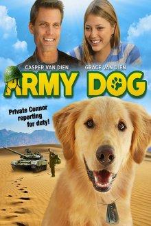 постер к фильму Армейский пес