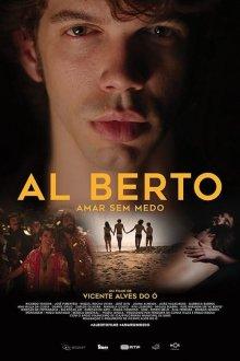 постер к фильму Альберт