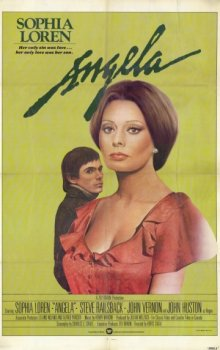 постер к фильму Анджела