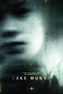 постер к фильму Озеро Мунго