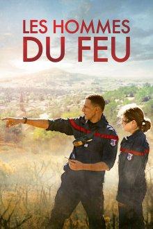 постер к фильму Пожарный