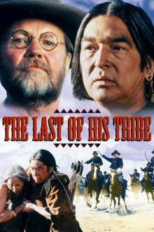 постер к фильму Последний из племени
