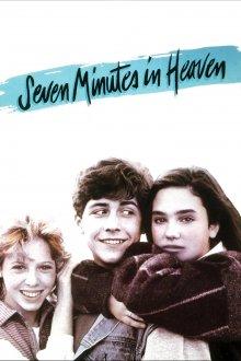 постер к фильму Семь минут на небесах