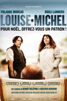 постер к фильму Луиза-Мишель