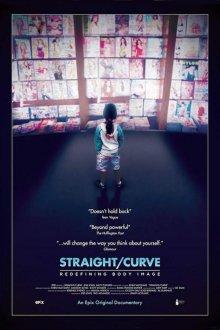 постер к фильму Плоская или пышка: Переосмысление образа тела