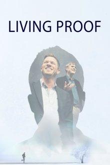 постер к фильму Живое доказательство