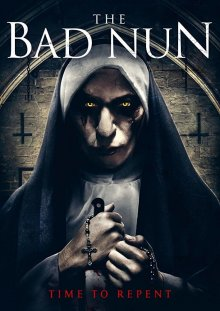 постер к фильму Плохая Монахиня