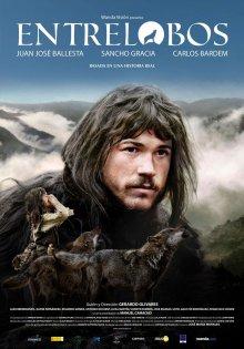 постер к фильму Среди волков