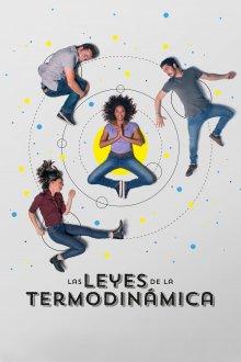 постер к фильму Законы термодинамики