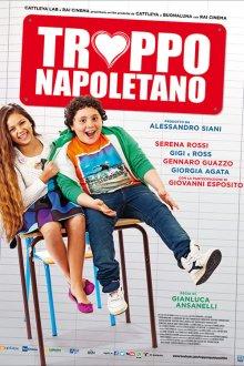 постер к фильму Из Неаполя с любовью