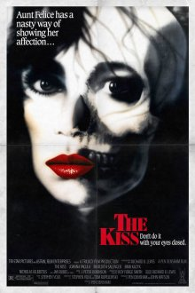 постер к фильму Поцелуй