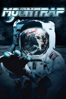 постер к фильму Ловушка на Луне