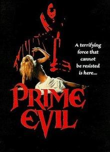 постер к фильму Верховное зло