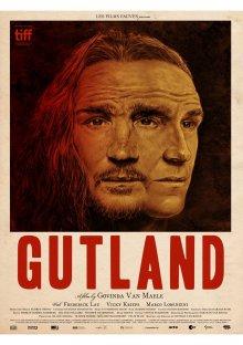 постер к фильму Гутланд