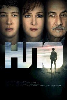 постер к фильму НЛО