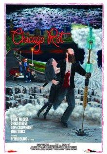 постер к фильму Гнилой Чикаго