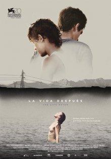 постер к фильму Жизнь после