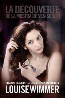постер к фильму Луиза Виммер