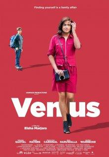 постер к фильму Венера