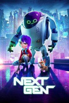 постер к фильму Следующее поколение