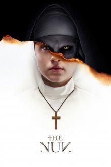 постер к фильму Проклятие монахини