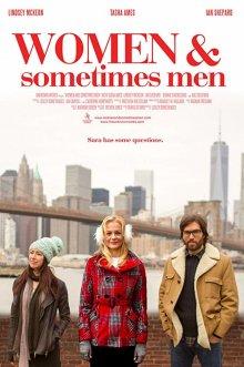 постер к фильму Женщины и порой мужчины