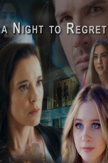 постер к фильму Ночь сожалений