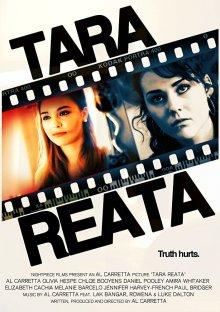 постер к фильму Тара Реата