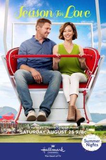 постер к фильму Время любви